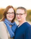 Bob and Kristan McNames