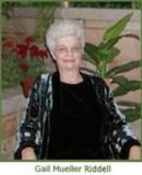 Gail Mueller Riddell