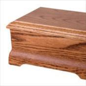 Jewell Box Oak