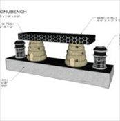 Bee Keeper Bench