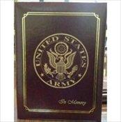 Military Emblem Books