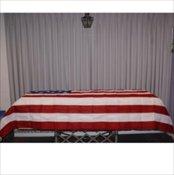 Casket Flag