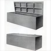 Concrete Box