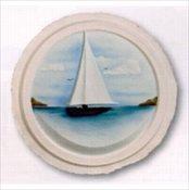 Windward Reflections Biodegradible Urn