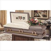 Lifeview Casket Panels