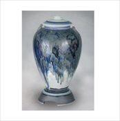 Ceramic & Porcelain Urns