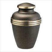 Chestnut Bronze Urn