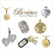 Buddies Pet Jewelry