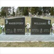 Markovsky-Williams