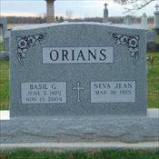 Orians