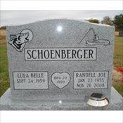Schoenberger