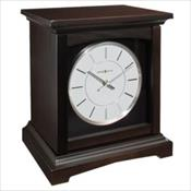 Cocoa Memorial Mantel Clock Urn