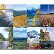 Assorted Landscapes PC