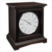 Cocoa Memorial Mantel Clock Urn