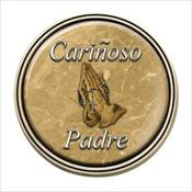 LifeStories Keepsake Medallion - Padre (Father)