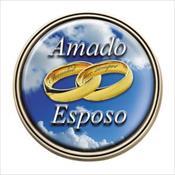 LifeStories Keepsake Medallion - Esposo (Husband)