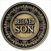 LifeStories Keepsake Medallion - Son