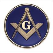 LifeStories Keepsake Medallion - Masonic