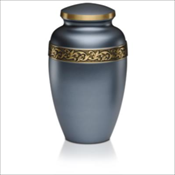 Avalon Blue Urn