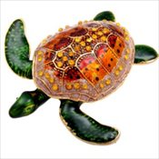 Turtle Keepsake
