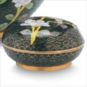 Cloisonne' Collection -