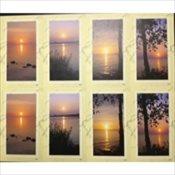 Prayer Cards - Sunset