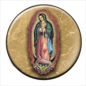 Marcelo Appliques - Our Lady of Guadalupe