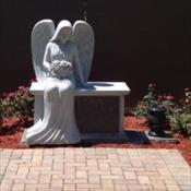 Our Gallery of Monuments & Memorials