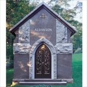 Private Family Estate Mausoleums