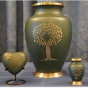The Tree Of Life Urn