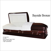Bayside Bronze