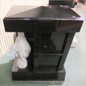 Absolute Black Columbarium