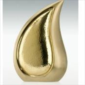 Tear Drop Gold