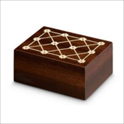 Inlay Wood - Keepsake - Fortune