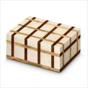 Inlay Wood - Keepsake - Greer