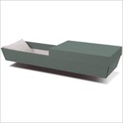 Baden Alternative Cremation Container
