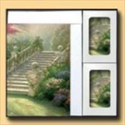 Stairway to Paradise Memorial Stationary