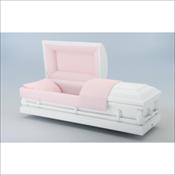 Apollo White/Pink