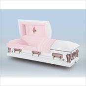N02 Virgo White/Pink