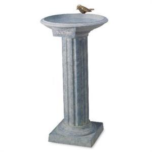 Bird Bath Urn