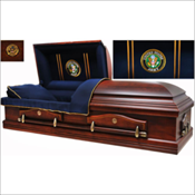 Military Caskets