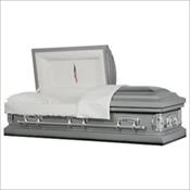Summit Silver w/Flag $3195