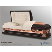 Kenton Copper