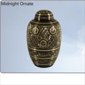 Midnight Ornate