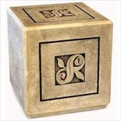 Infinity Cultured Stone Urn
