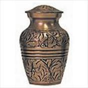 Copper Oak Keepsake