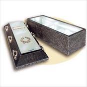 Stainless Steel Vault