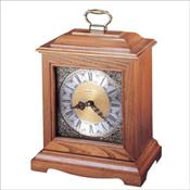 Continuum Clock