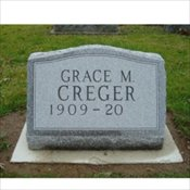 Creger