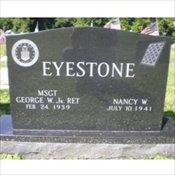 Eyestone